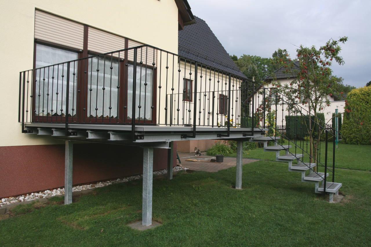 07-Balkonkonstruktion